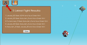 fights stats