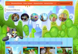 watch cartoons online